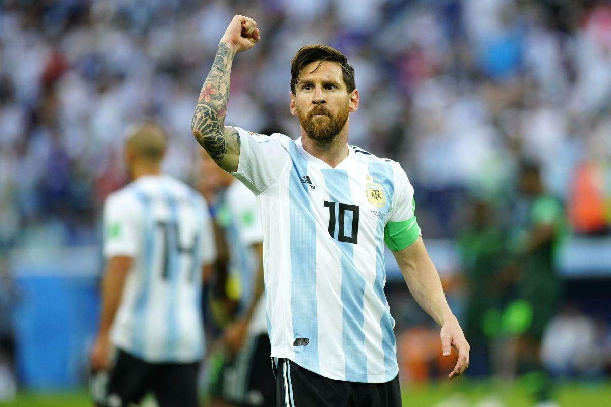 Otro récord se aproxima para Messi: Leo está cerca de Pelé, pero muy lejos de Cristiano Ronaldo