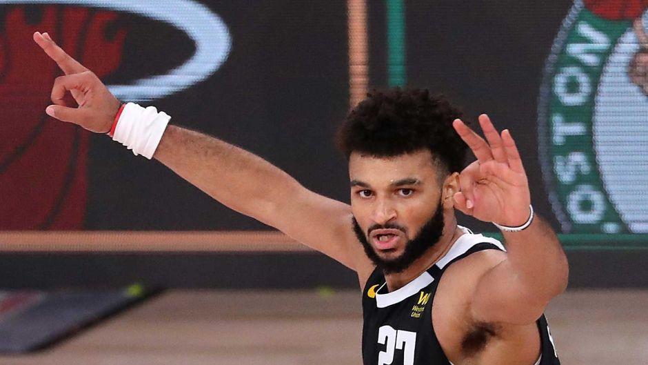 Depresión y ansiedad en la burbuja: los jugadores de la NBA están sufriendo problemas reales de salud mental