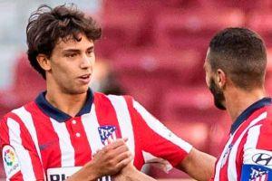Insólito: el patrocinador del Granada se burló del equipo tras la goleada ante el Atlético de Madrid