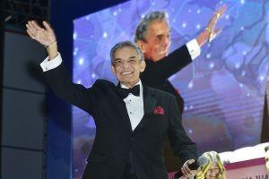 FOX Nueva York recuerda a José José en primer año de su muerte con foto de Pepe Aguilar en Facebook