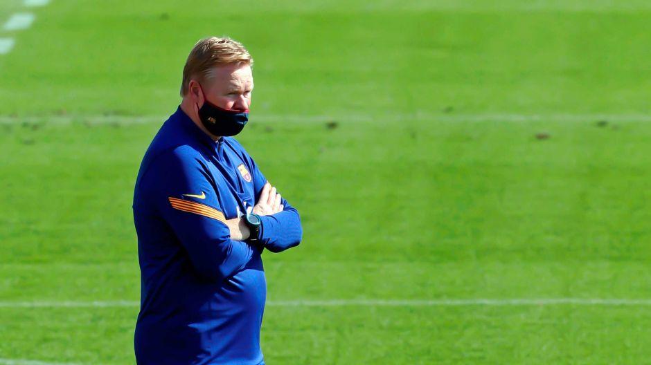 """""""No sé si con las declaraciones de Messi tendré una vida tranquila"""": Ronald Koeman, el más afectado por las palabras de Leo"""