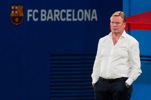 """Vuelve La Liga: pese a todo, el """"nuevo"""" Barcelona de Ronald Koeman peleará por el título"""