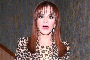 Lucía Méndez habla del mal momento que vivió cuando Raúl de Molina le agarró el trasero