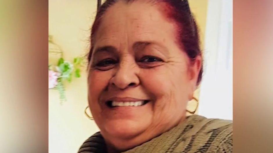 Despiden a la madre hispana asesinada por su hijo por una discusión por el control del aire acondicionado