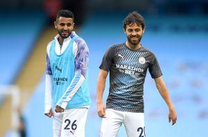 """Todos cracks: los jugadores que podría ofrecer el Manchester City en la """"Operación Messi"""""""