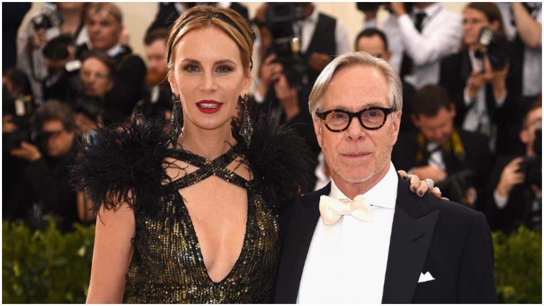 Conoce la mansión de $47.5 millones de dólares que está vendiendo el diseñador Tommy Hilfiger