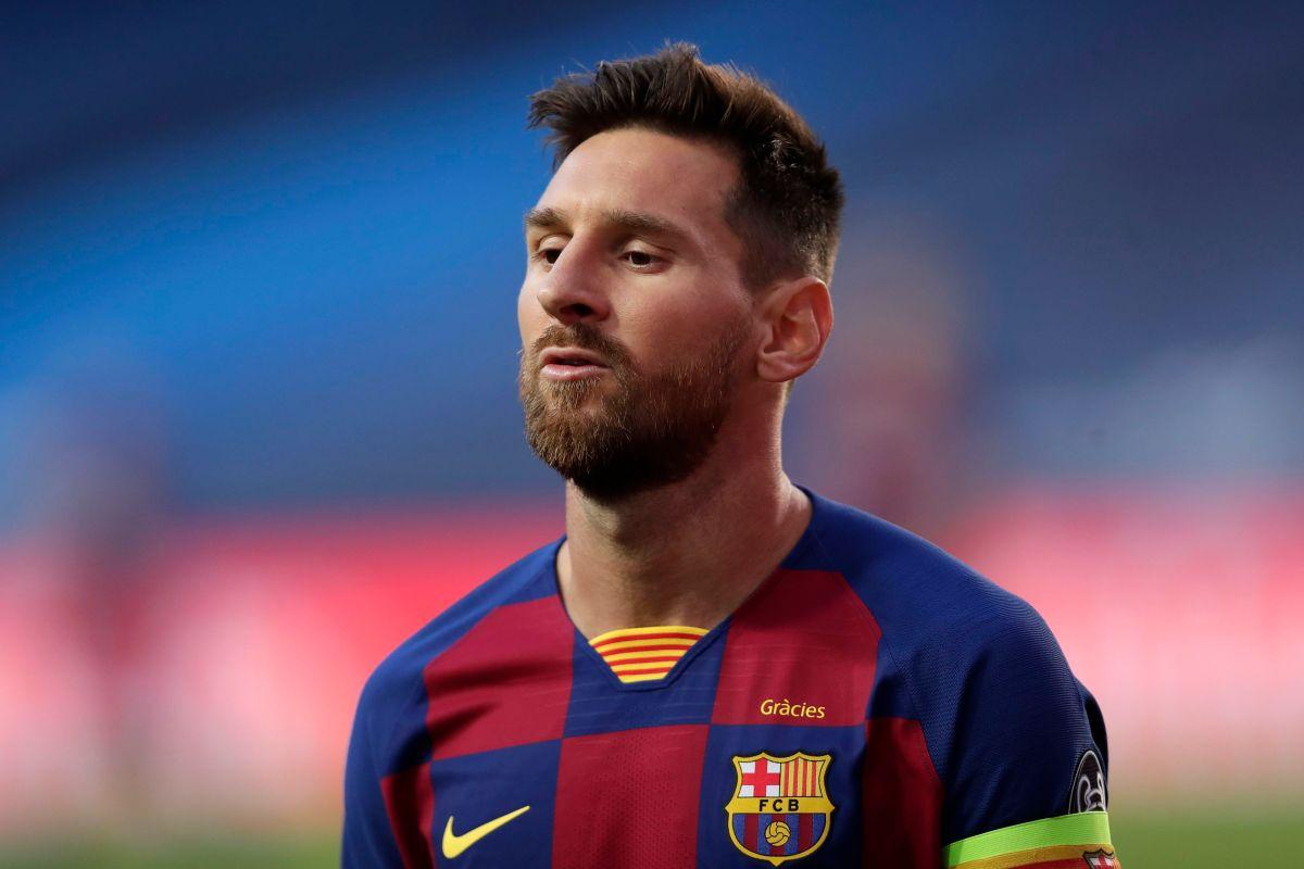 La decisión final: Leo Messi evitará una guerra legal y se quedará en el Barcelona
