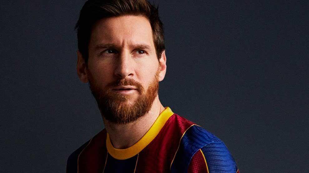 Leo Messi se queda en Barcelona.