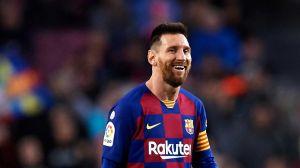"""Al Barcelona no le alcanza para renovar a Leo: """"No podemos hacer un traje a medida para el sueldo de Messi"""""""