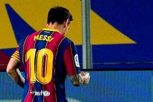 Llegando y goleando: espectacular debut de Leo Messi y el Barcelona en La Liga