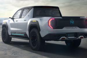 Nikola y General Motors se unen contra Tesla fabricando pick-ups eléctricas