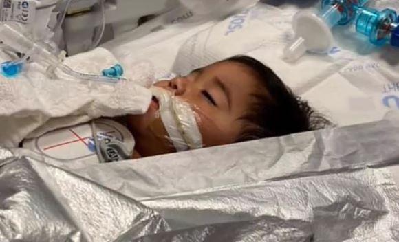 Texas: Juez decide que el bebé Nick Torres debe ser desconectado del respirador artificial