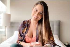 Patty López de la Cerda: Conoce el apartamento desde donde enamora a sus fans con sus fotografías