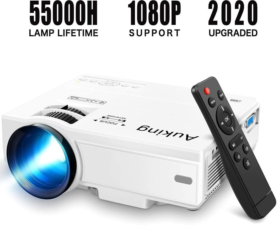 5 Best Mini Projectors To Turn Your Home into a Spectacular Movie Theater