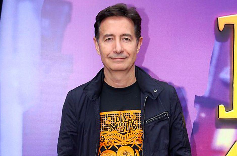 Roberto Gómez Fernández sale de Televisa después de 39 años