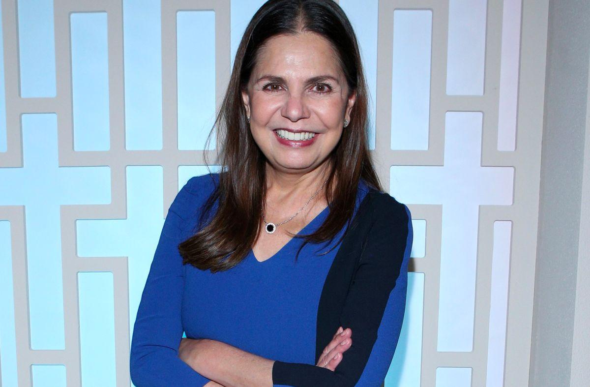 Rosy Ocampo, productora de Televisa, en busca de talento latino en Estados Unidos