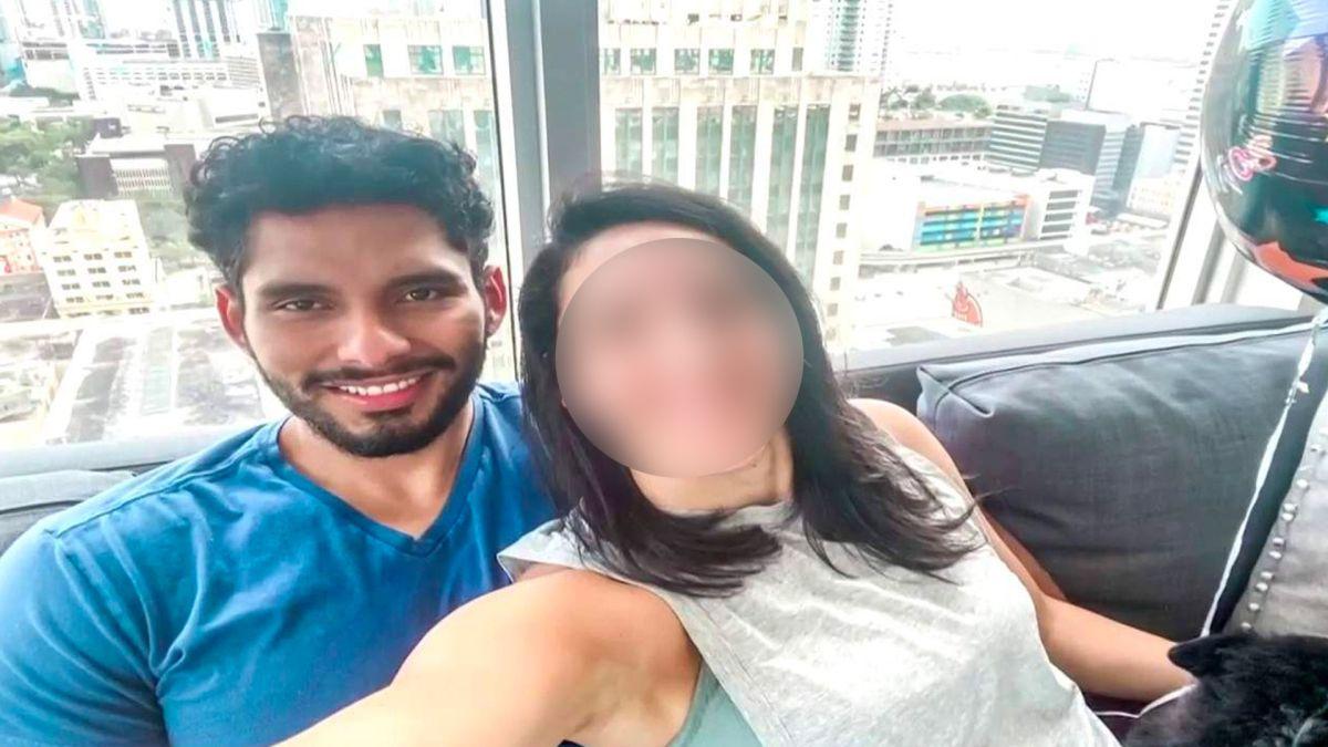 Despiden al joven latino que murió tras recibir un disparo de una mujer en un autobús de Miami