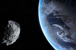 No, un asteroide enorme no chocará contra la Tierra el 29 de noviembre