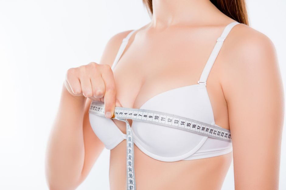 Los 5 mejores sujetadores plus size para mujeres con mucho busto
