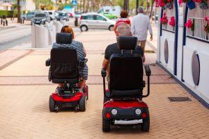 Las 6 mejores scooters de movilidad y sillas de ruedas eléctricas