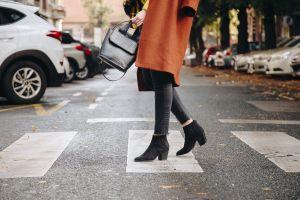 Los mejores estilos de zapatos y botas para la transición al clima de Otoño