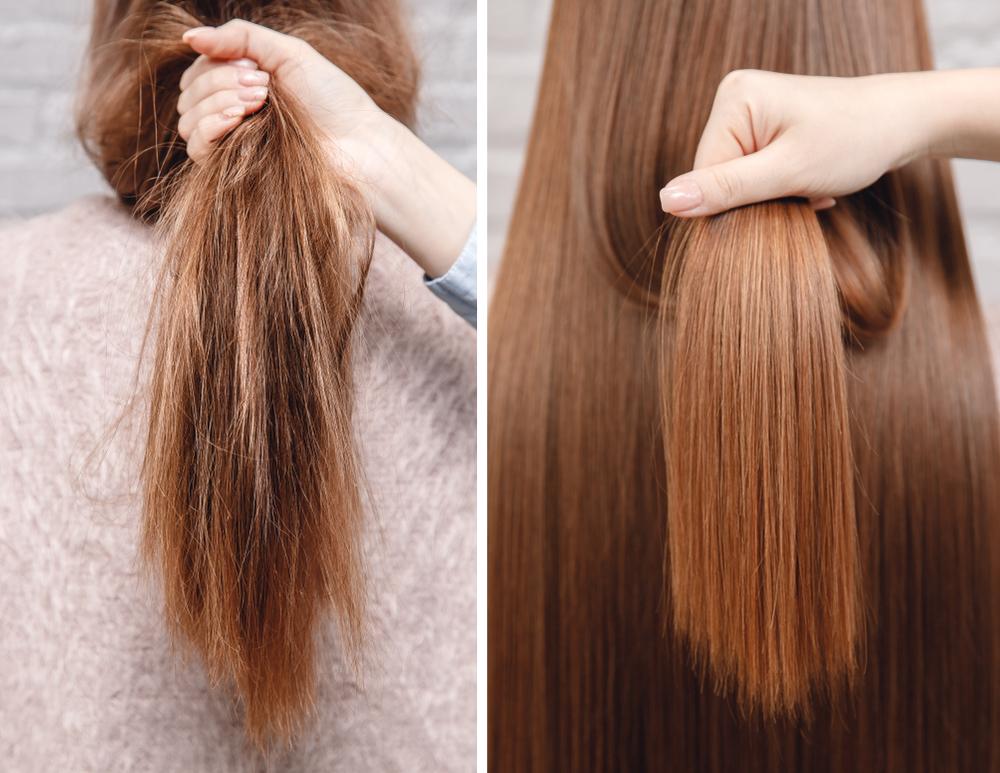 ¿Por qué es necesario el colágeno para el cabello?