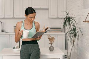 Los 5 mejores tés para bajar de peso fácil y rápido