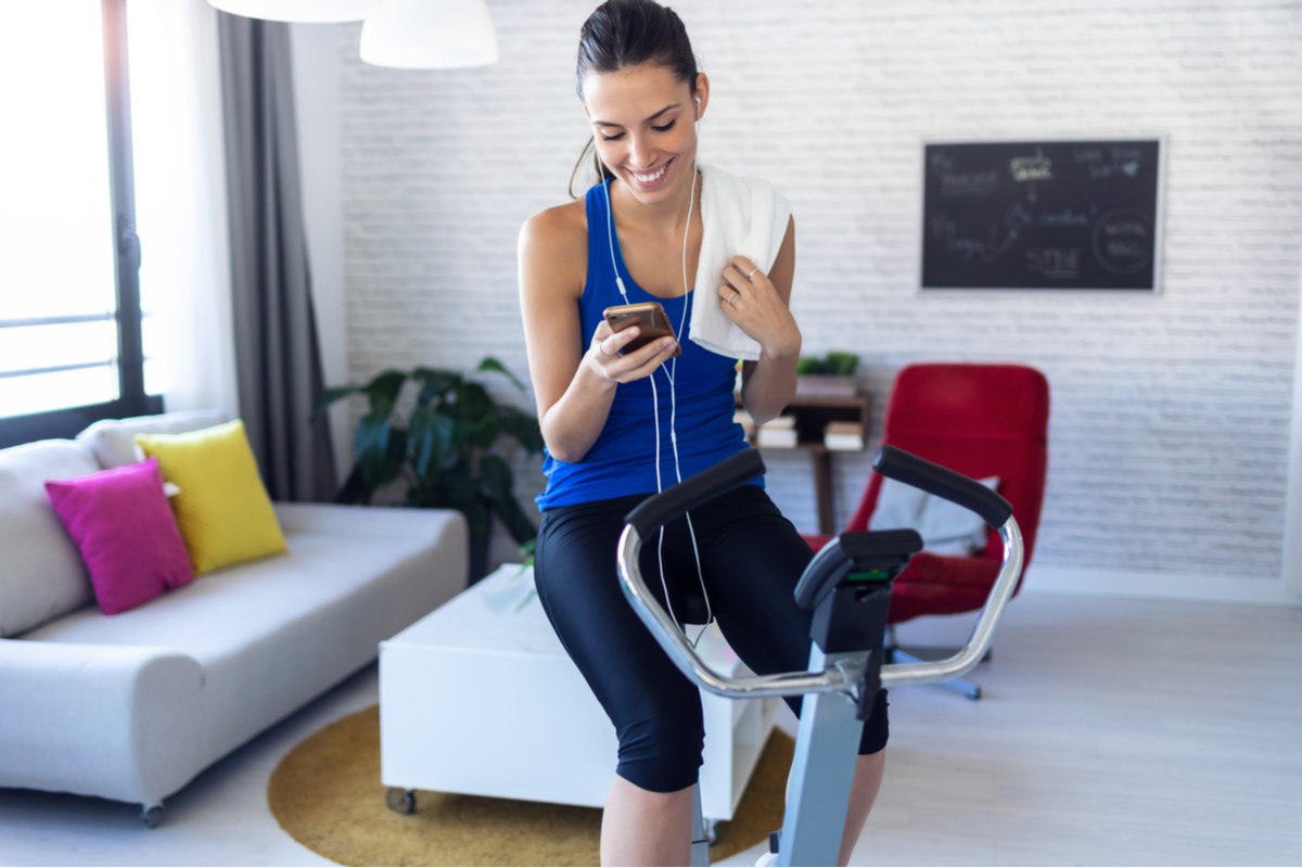 Las 4 mejores máquinas de ejercicios para tener en casa y entrenar a diario