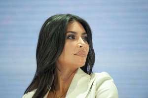 Kim Kardashian reveló una gran tristeza a través de Instagram, la cancelación de su primer programa