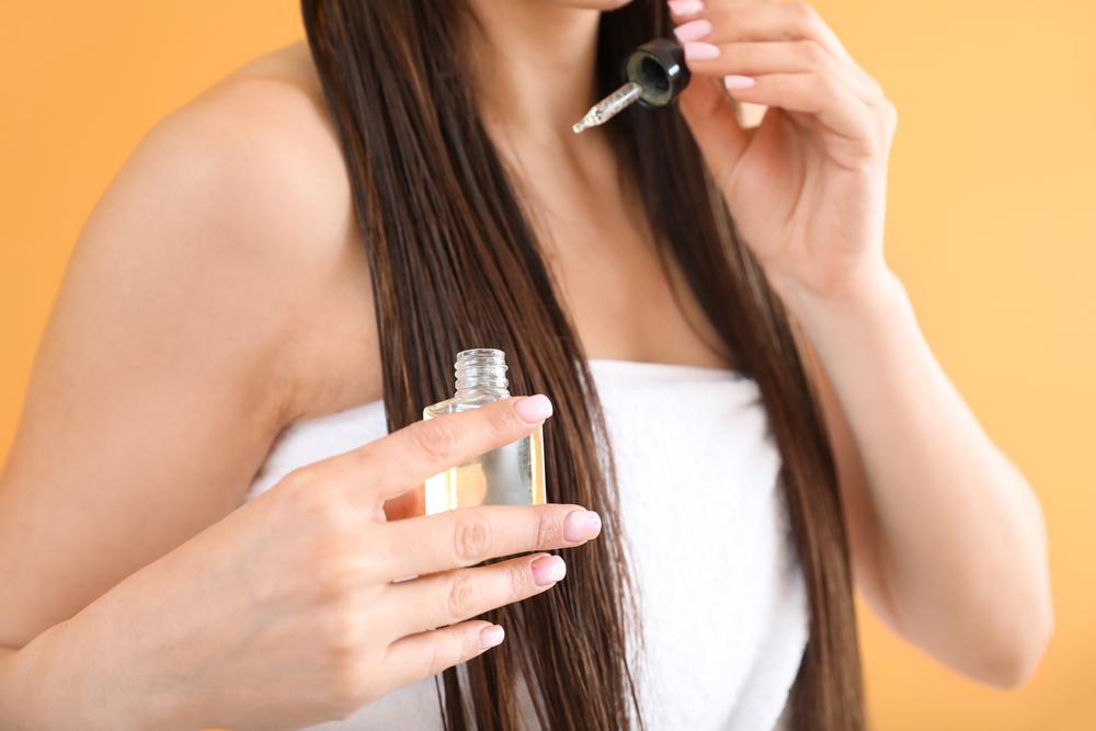¿Cabello opaco y reseco? Estos aceites de chía dan brillo, suavidad y acaban con el frizz del pelo