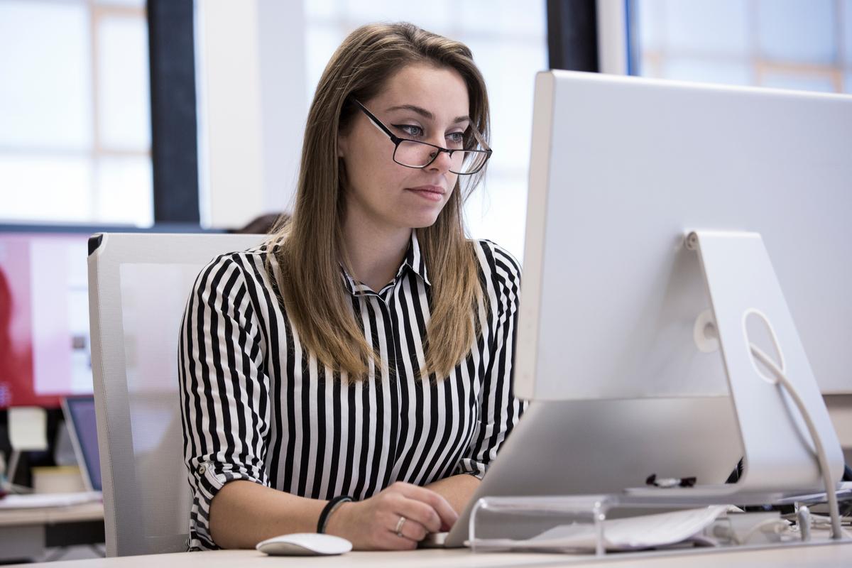 Los mejores lentes antirreflejos para usar si pasas mucho tiempo frente a la computadora