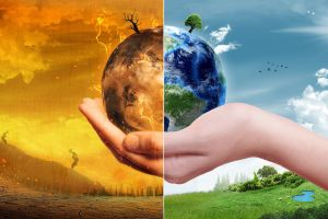 ¿Cómo será el mundo en unos años si no hacemos algo contra el calentamiento global? 10 escenarios catastróficos