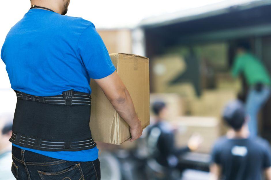 Los mejores diseños y estilos de fajas para levantar peso y evitar lastimarte si trabajas llevando carga