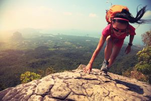 5 diseños de botas montañeras ideales para irte de excursión