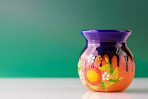 Celebra el Mes de la Herencia Hispana: Piezas hechas a mano de decoración para el hogar
