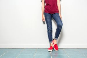 Los 6 zapatos slip on más populares en Amazon para usar a diario