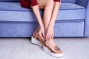 5 estilos de zapatos y sandalias que te harán lucir unos centímetros más alta