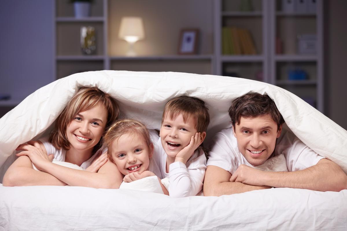 Los mejores 8 sets de cama suaves para vestirla y que se sienta de hotel
