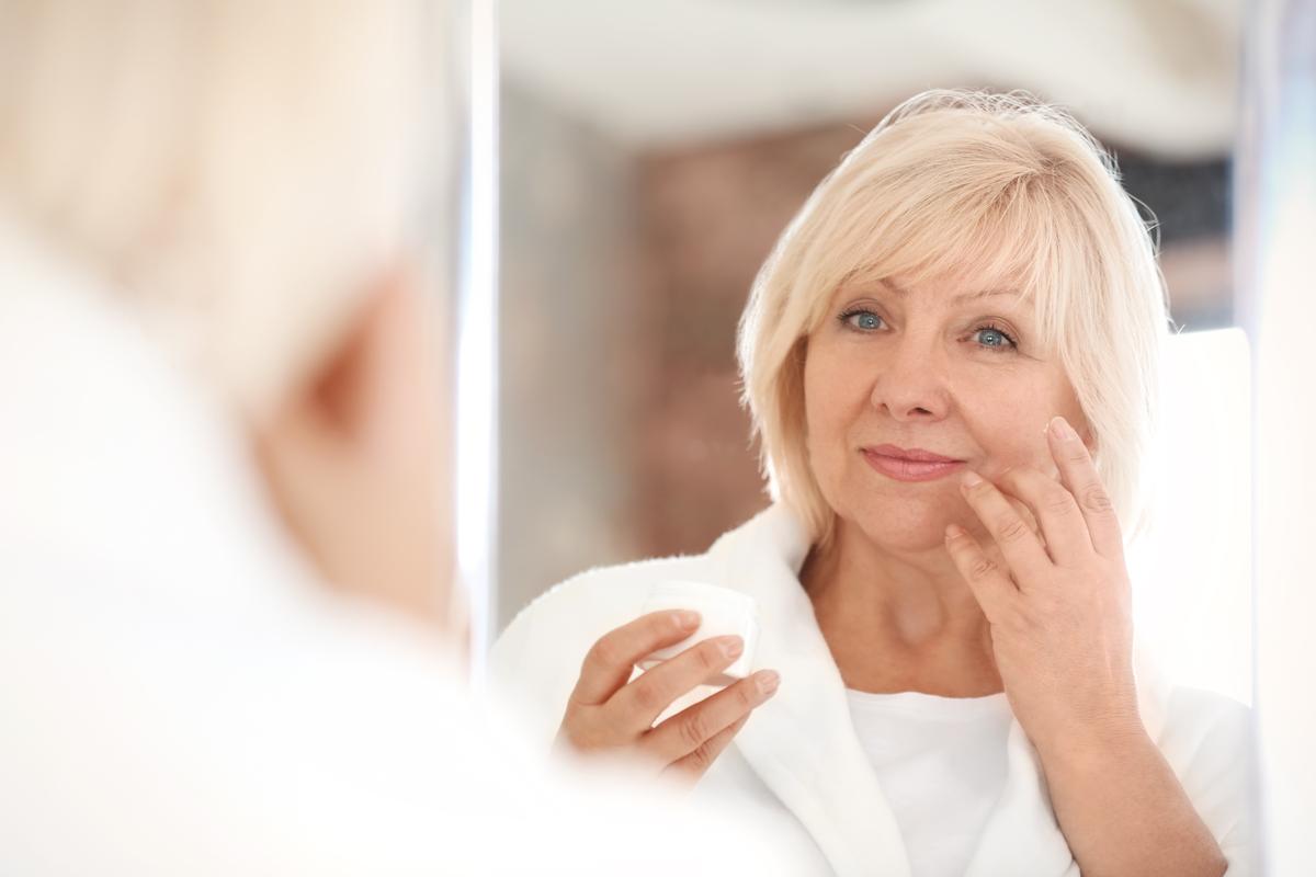 Las mejores cremas con colágeno para eliminar las arrugas de forma natural