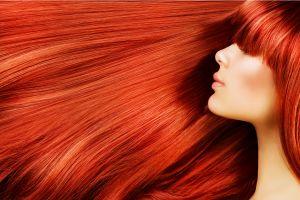 ¿Cuáles son los mejores shampoos para retener los colores rojos y cobrizos en el cabello?