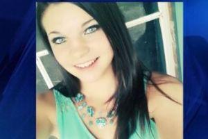 Uno de los 59 balazos que impactaron una residencia en Houston fue a dar al rostro de una joven de 20 años quitándole la vida