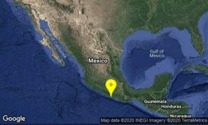 Dos sismos de 4.2 sacuden el puerto de Acapulco, reavivan tragedias de septiembre