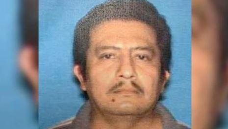 El sospechoso José Marín Soriano, de 59 años.