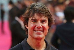 Tom Cruise viajará al espacio el año que viene
