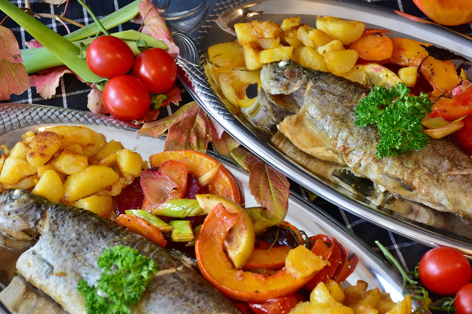 Learn about the three main variants of white fish and their role in health