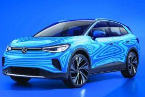 Volkswagen comparte las imágenes oficiales del interior del nuevo ID.4