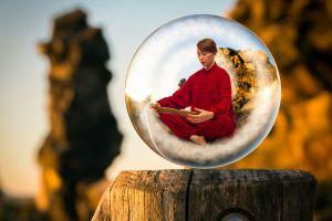 Cómo realizar un poderoso círculo de protección contra las envidias