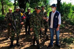 """""""Fuimos dos estudiantes que negociamos con las FARC por la vida de mi padre"""""""
