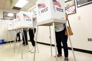 No se deje intimidar al momento de votar, dice fiscal