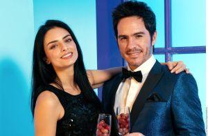José Eduardo Derbez revela cuál fue el detonante que acabó con el matrimonio de su hermana Aislinn